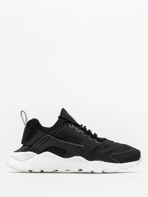 Topánky Nike Air Huarache Run Ultra Br (black/black white glacier blue)
