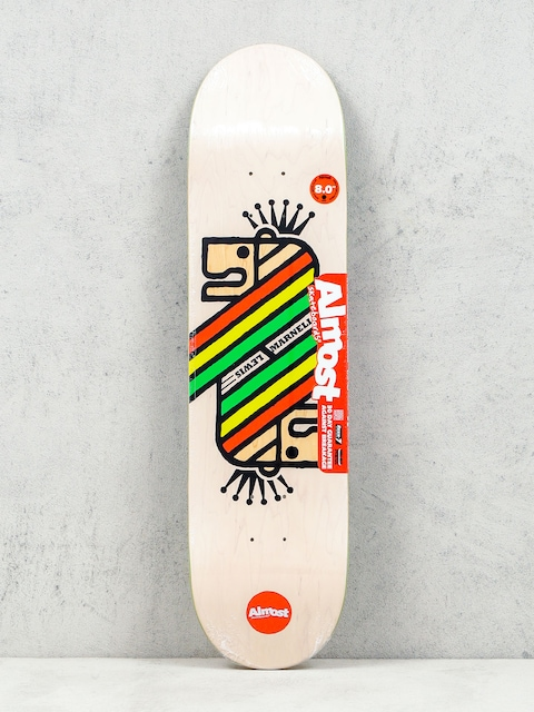 Doska Almost Lewis Farewell Infinity R7 (marnell)