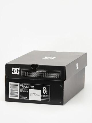 Topánky DC Trase Tx (black/black/black)