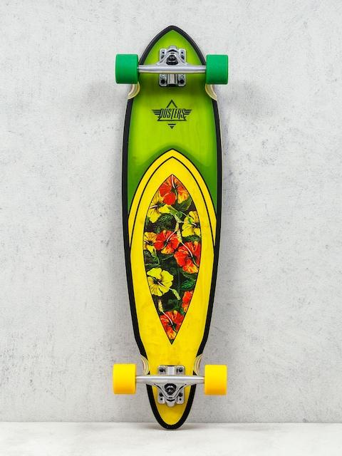 Longboard Dusters California Fin (hawiian)