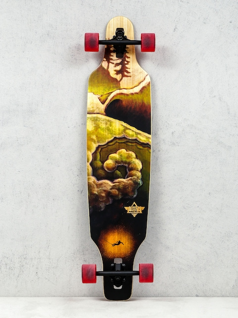 Longboard Dusters California Deep (bamboo)