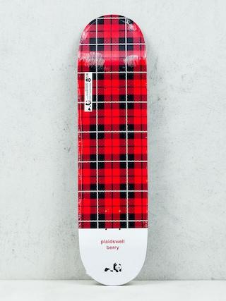 Doska Enjoi Textiles R7 (black/red/white)