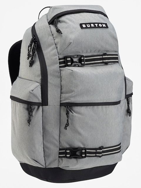 Batoh Burton Kilo (grey heather)