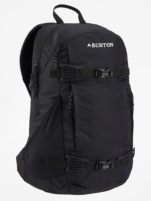 Batoh Burton Day Hiker 25L (true black ripstop)
