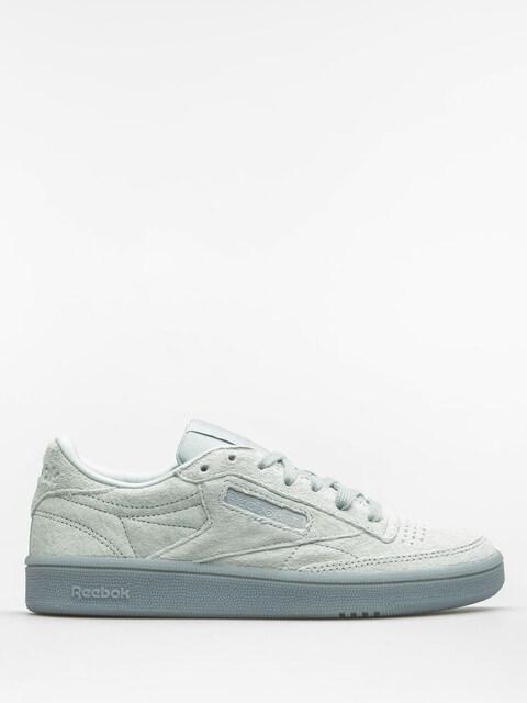 Topánky Reebok Club C 85 Lace Wmn (seaside grey/white)
