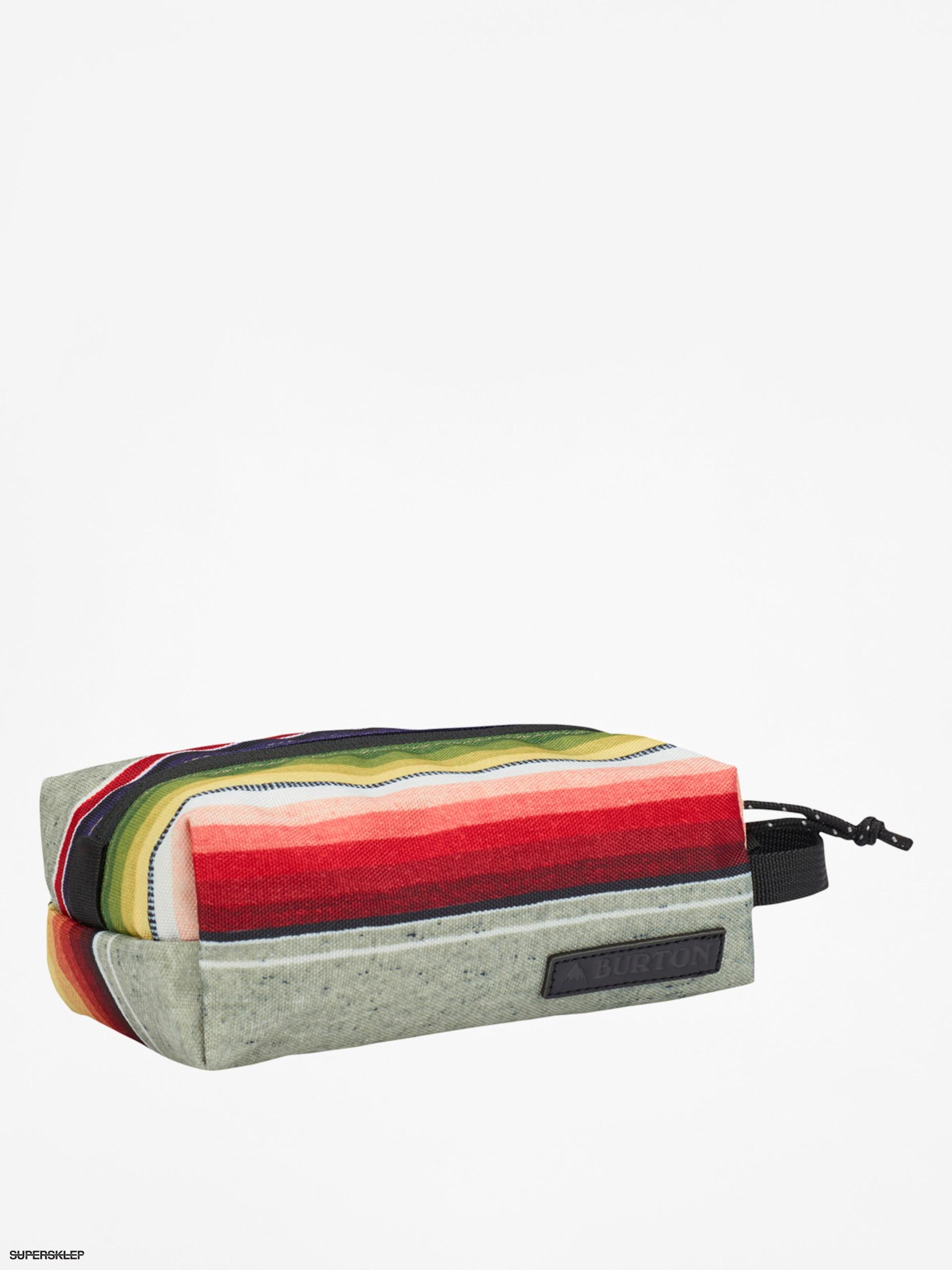 Peračník Burton Accessory Case (bright sinola stripe) 40cf421c3e9