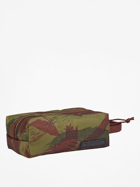 Peračník Burton Accessory Case (brushstroke camo)
