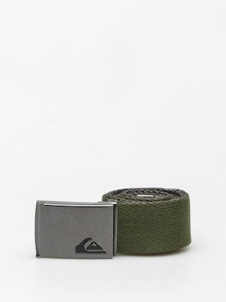 Opasok Quiksilver The Jam 4 (rifle green)