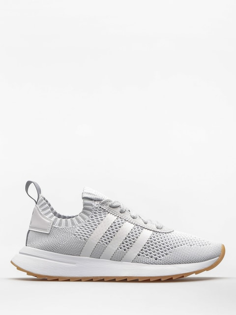 Topánky adidas Flb W Pk Wmn (ftwr white/ftwr white/clear grey s12)