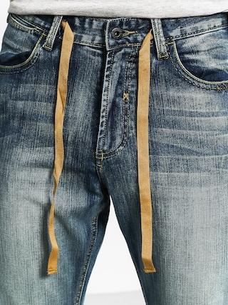 Kalhoty Malita  Dagger (blue)