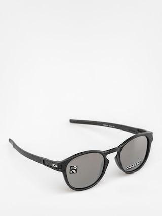 Slneu010dnu00e9 okuliare Oakley Latch (matte black/prizm black iridium)