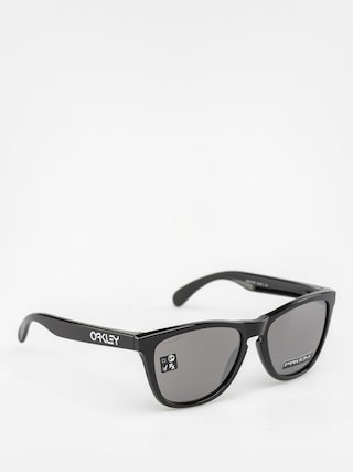 Slneu010dnu00e9 okuliare Oakley Frogskins (polished black/prizm black iridium)