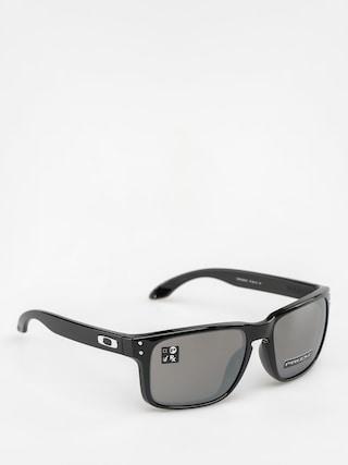 Slneu010dnu00e9 okuliare Oakley Holbrook (polished black/prizm black iridium)