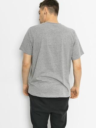 Tričko Dickies Horseshoe (grey melange)