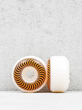 Kolieska Spitfire Classic (white/orange)