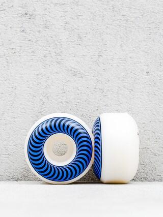 Kolieska Spitfire Classic (white/blue)