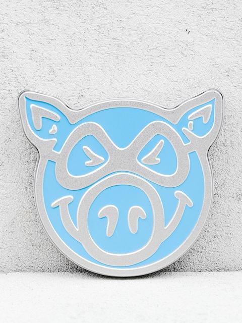 Ložiska Pig Neon Abec 5 (blue)