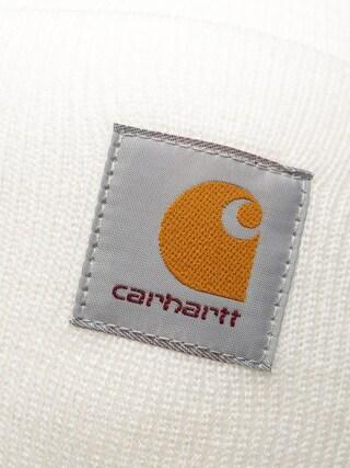 Čiapka Carhartt WIP Acrylic Watch (white)