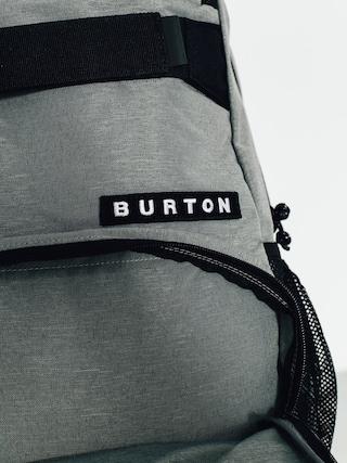 Batoh Burton Treble Yell (grey heather)
