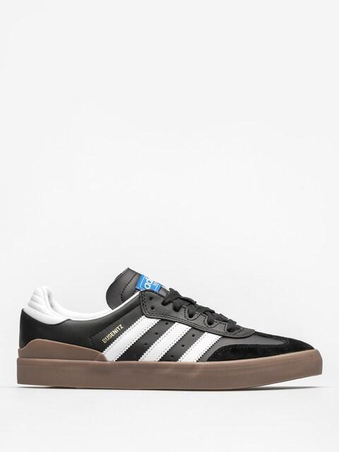 Topánky adidas Busenitz Vulc Rx (core black/ftwr white/gum5)