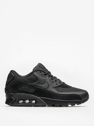 Topánky Nike Air Max 90 Wmn (black/black black)