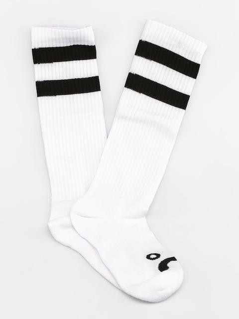 Ponožky Polar Skate Happy Sad Classic (black/white)