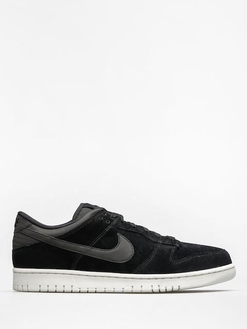 Topánky Nike Dunk Low Premium (black/black summit white)