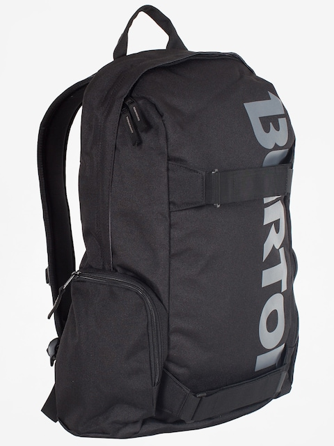 Batoh Burton Emphasis (true black)