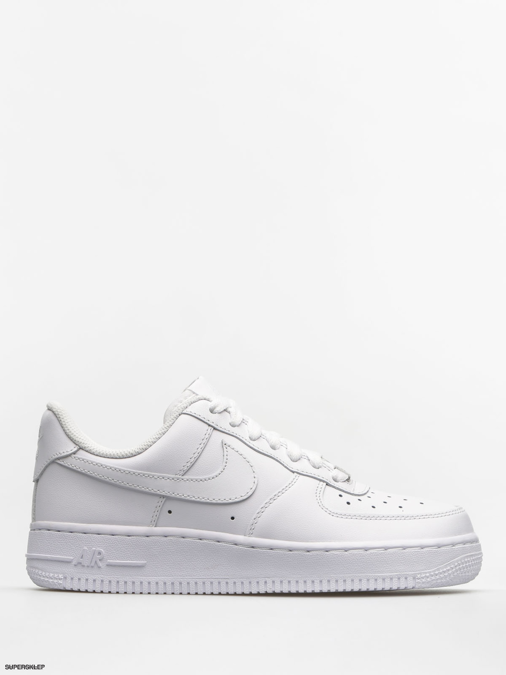 Topánky Nike Air Force 1 07 Wmn (white white) 0f7921d950