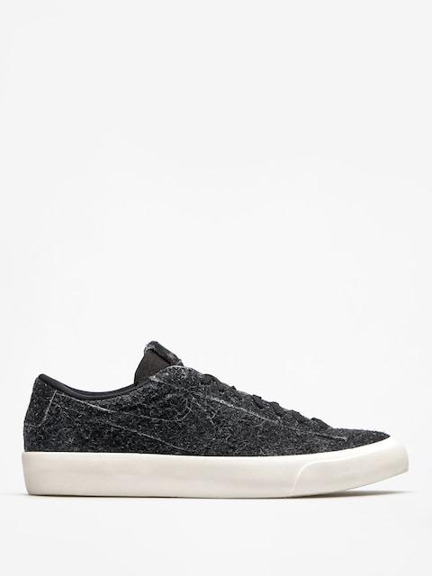 Topánky Nike Blazer Studio Low (black/black gum med brown)