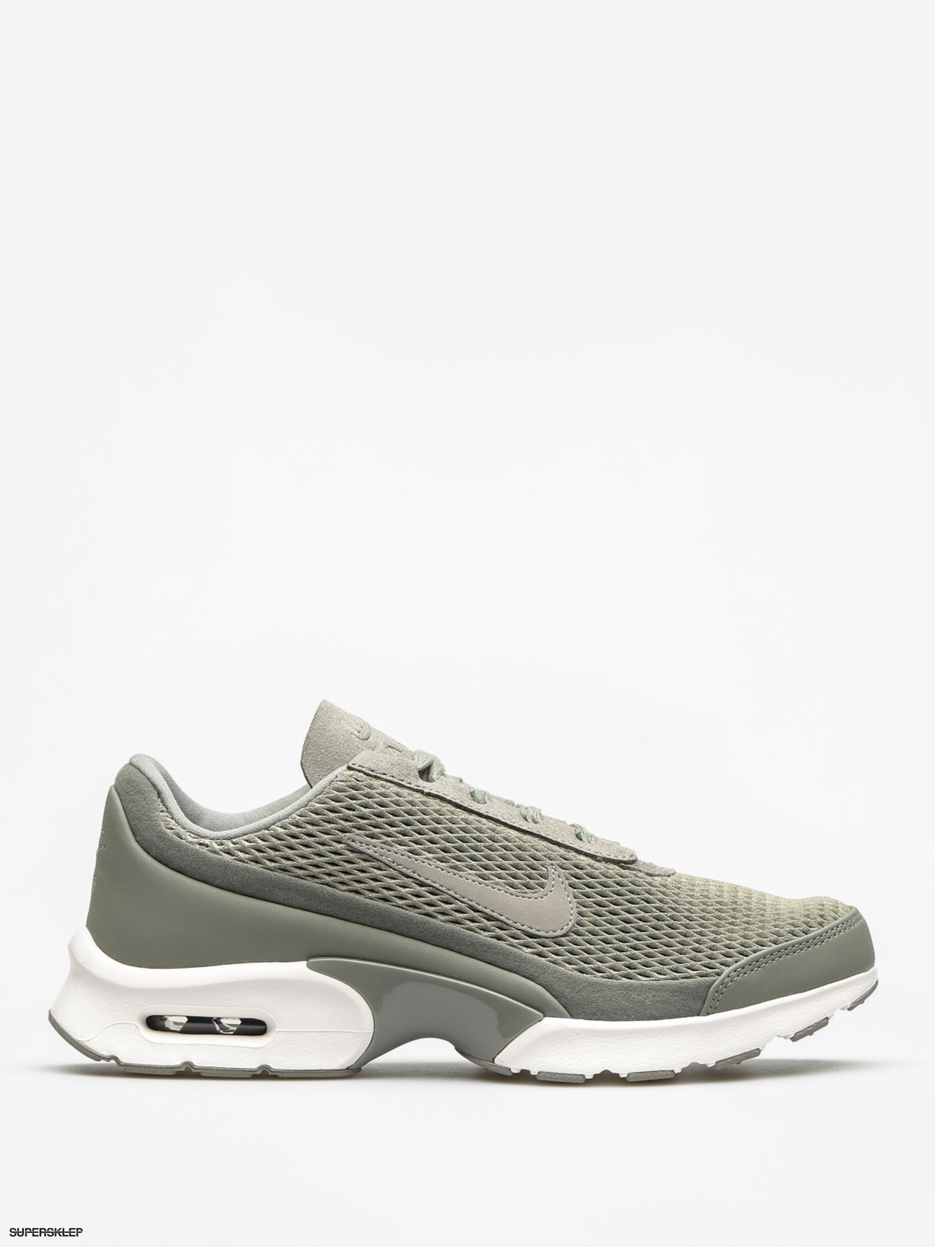 Topánky Nike Air Max Jewell Premium Wmn (dark stucco/dark stucco ivory)