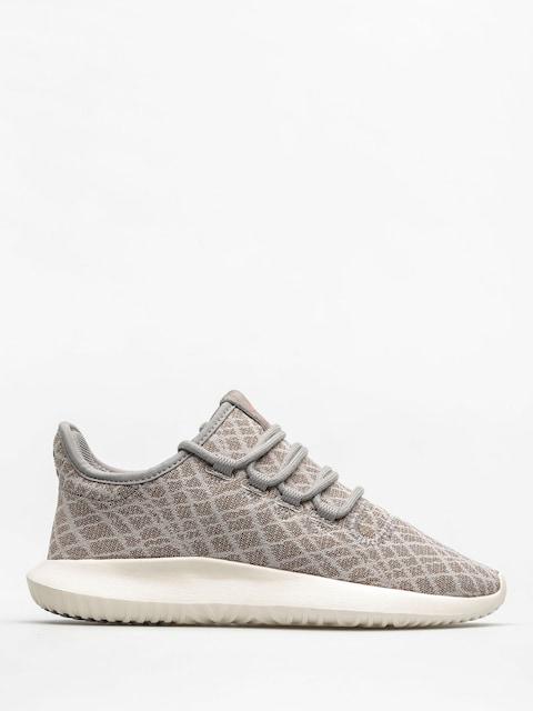 Topánky adidas Tubular Shadow Wmn (ch solid grey/ch solid grey/raw pink f15)