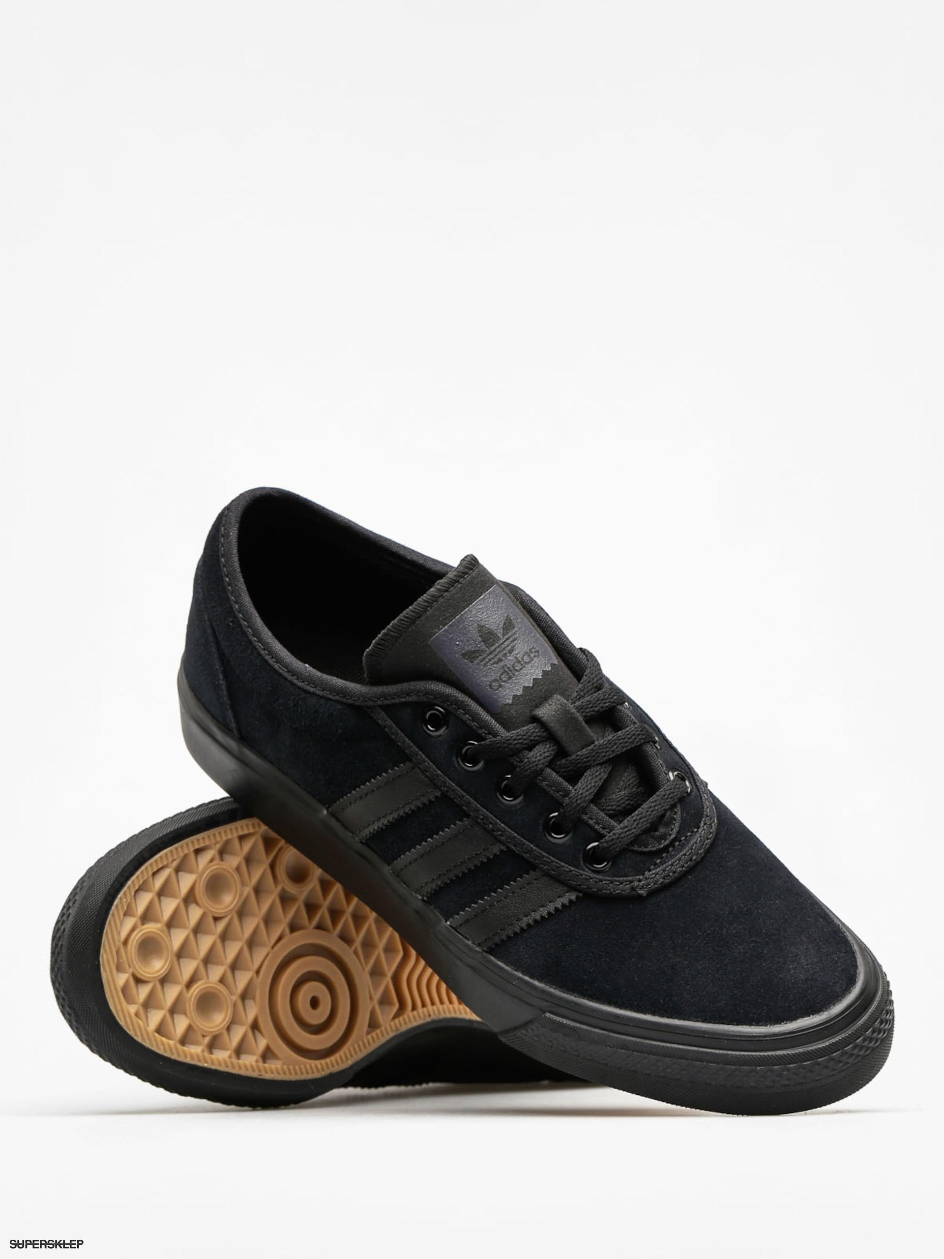 49e02d7dfbbec Topánky adidas Adi Ease (core black/core black/core black)