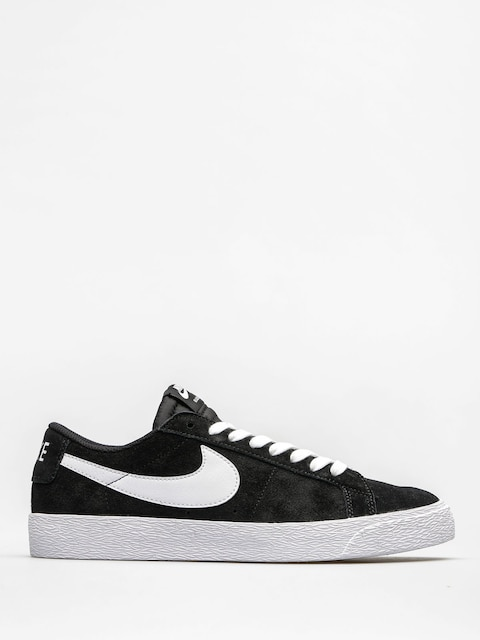 Topánky Nike SB Zoom Blazer Low (black/white gum light brown)