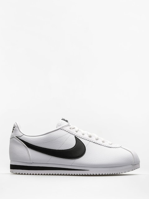 Topánky Nike Classic Cortez Leather (white/black)