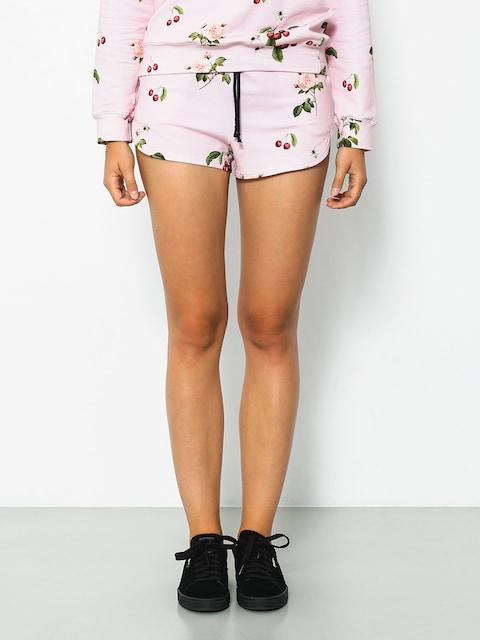 Kraťasy Yeah Bunny Cherry Blossom Wmn (pink)