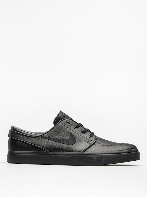Topánky Nike SB Zoom Stefan Janoski L (black/black black anthracite)