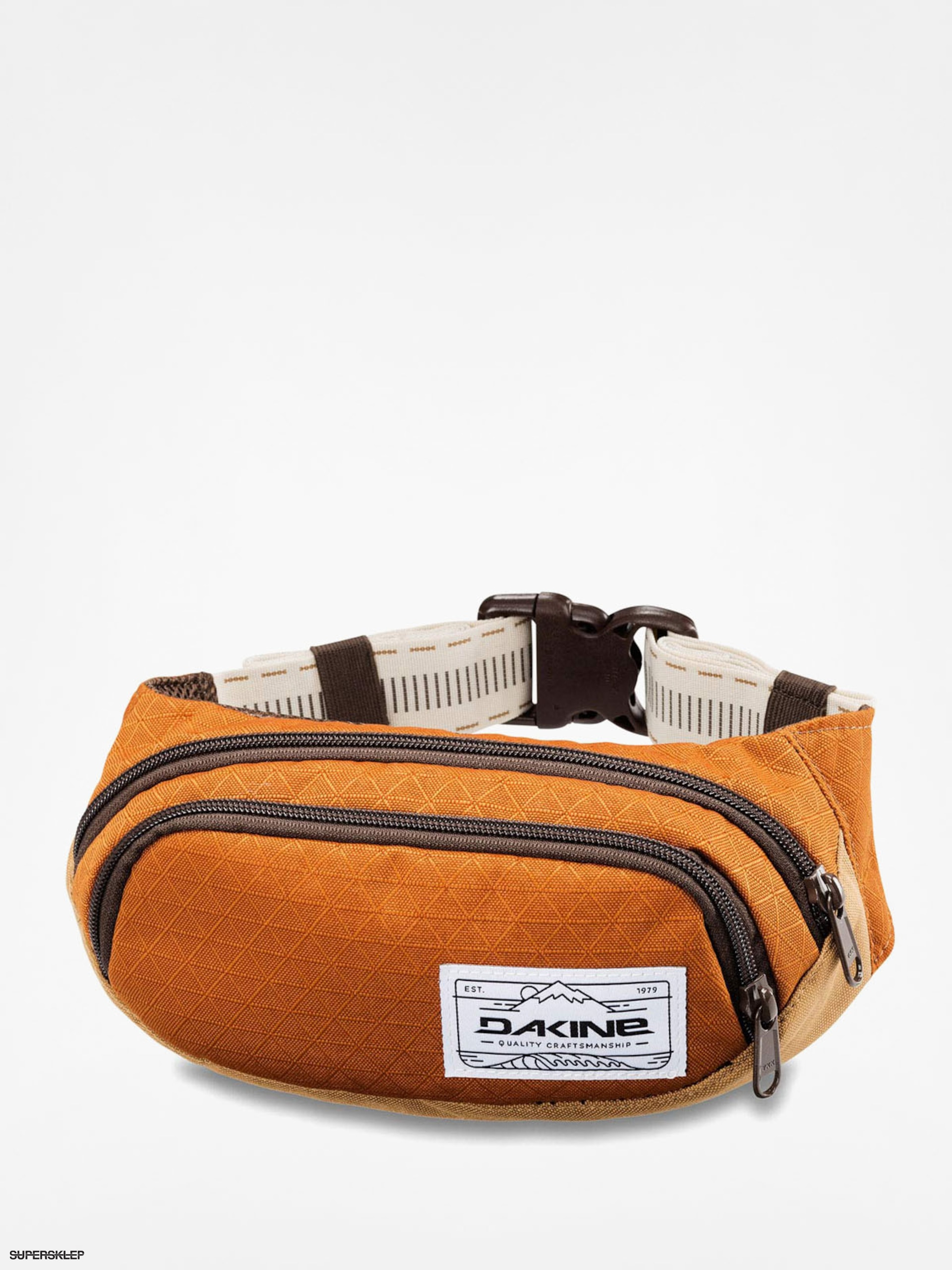Ĺadvinka Dakine Hip Pack (copper)