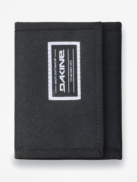 Peňaženka Dakine Diplomat (black)