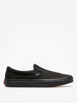 Topu00e1nky Vans Classic Slip On (black/black)