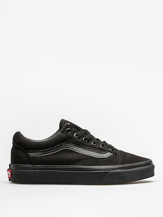 Topánky Vans Old Skool (black/black)