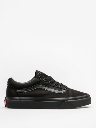 Topu00e1nky Vans Old Skool (black/black)