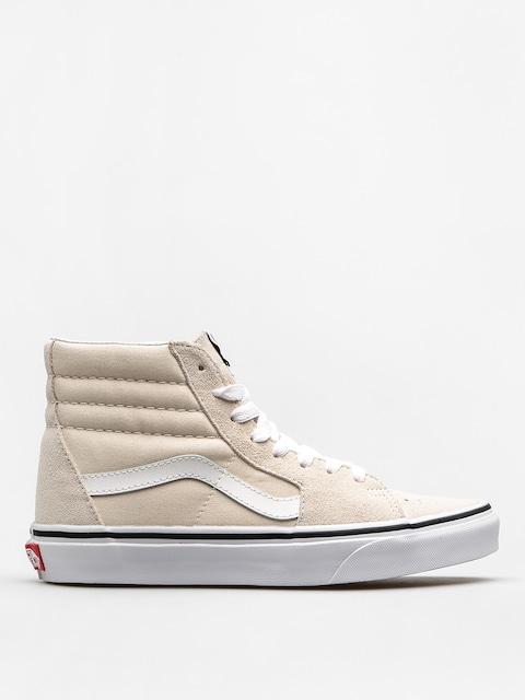 Topánky Vans Sk8 Hi (birch/true white)