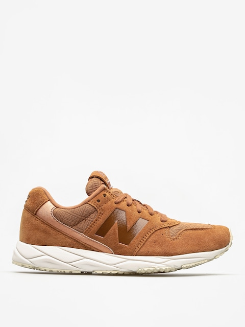 Topánky New Balance T96 Wmn (brown)