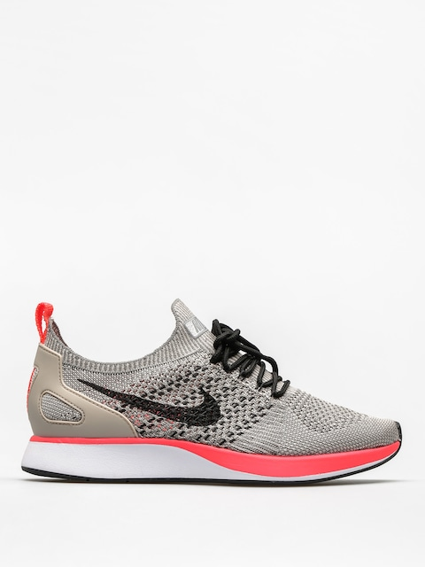 Topánky Nike Air Zoom Mariah Flyknit Racer Wmn (string/black white solar red)