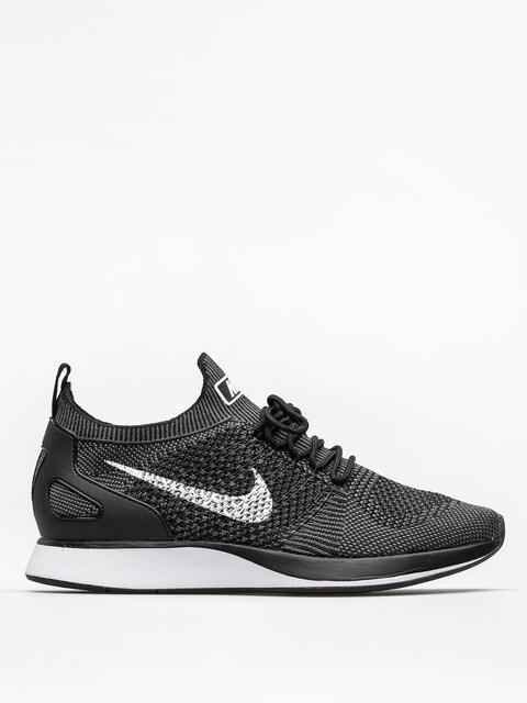 Topánky Nike Air Zoom Mariah Flyknit Racer Wmn (black/white dark grey)