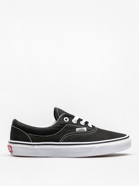Boty Vans  Era (black)