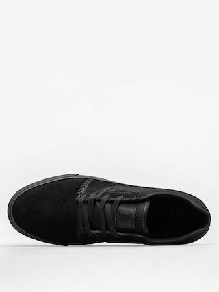 Boty DC Tonik (black/black)