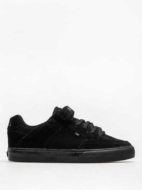 Topánky Circa 205 Vulc (black)