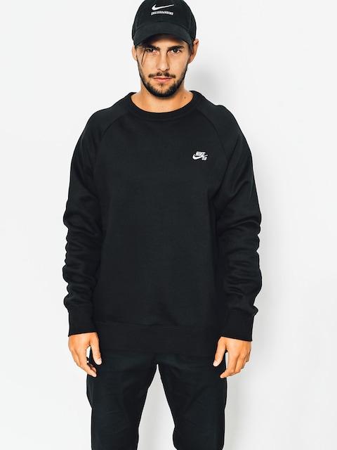 Mikina Nike SB Icon Crew (black)